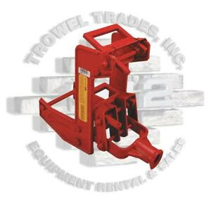 Qual Craft 2601 Qual craft Wall Jack Wall Hoist New