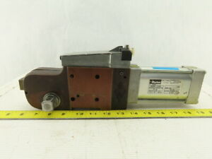 Destaco parker 82g5n 612c902 na P82g50 3100u Lh Pneumatic 90 Power Clamp