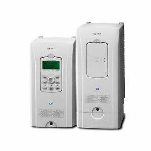 Variable Frequency Drive Vfd Vt 75hp 55kw 110amps 480v Ip00 W Nema 1 Kit Is7