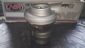 S400sx 475 Turbocharger Replace Borg Warner 171702 500 1050hp Assembled In Usa