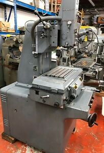 Sip Model Mp 1h Precision Jig Boring Machine