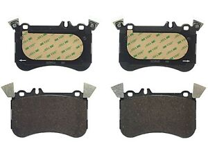 Brembo Front Low Metal Brake Pads For Mb C117 X156 4matic Red Or Silver Calipers