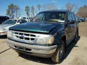 Rear Axle 4 Door 6 Cylinder 3 55 Ratio Fits 95 01 Explorer 2231915