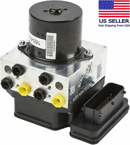 New Acdelco 84065250 Electronic Brake Traction Control Module Assembly