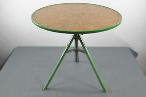 Camping Table Porsche 356 Vw Beetle Trunk Accessories 50s