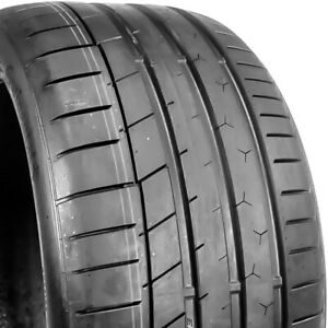 Continental Extremecontact Sport 285 40r17 100w High Performance Tire