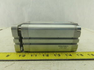 Festo 156902 Advul 50 80 p a Pneumatic Compact Air Cylinder 50 Bore 30 Stroke