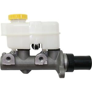 New Brake Master Cylinder For Town And Country Dodge Grand Caravan Chrysler