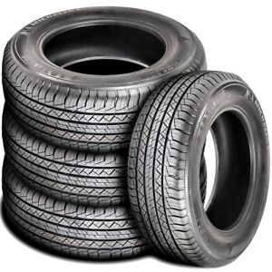 4 New Michelin Latitude Tour Hp 275 60r20 114h A s Performance Tires