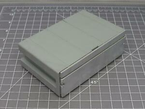 Parker Oem750 Microstep Stepping Motor Driver T156316