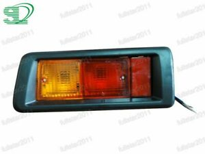 Tail Rear Bumper Bar Light Lamp For Toyota Land Cruiser Prado Fj90 1997 1999