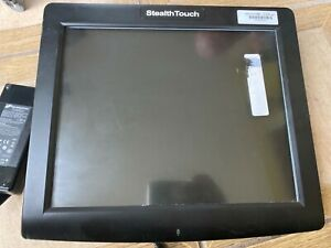 Pioneerpos Stealthtouch m7 Touchscreen Tested For Power Only
