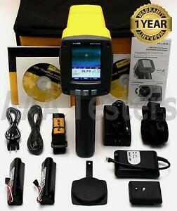 Fluke Ti20 30hz 128 X 96 Infrared Thermal Imaging Camera Imager Ir Ti