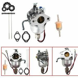 Carburetor For Generac Guardian 091188a Cmv17 b2 091188besv Rv Generator Np 50g