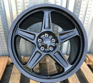 4 Dodge Demon Staggered Wheels Gloss Black Oe 20x9 5 20x10 5 Challenger Charger