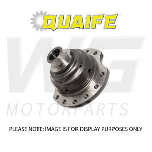 Quaife Atb Differential For Volvo S40 Front M56 Qdf12j