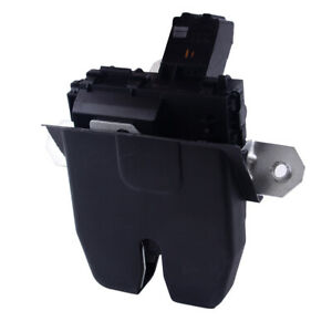 Car Door Lock Rear Fit For Ford Focus Mk3 2009 2014 Lid Boot Latch Trunk Luggage