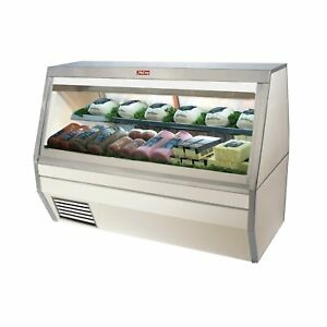 Howard mccray Sc cds35 4pt led 50 Refrigerated Deli Display Case
