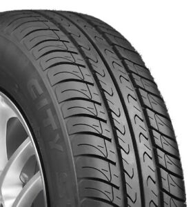 4 New Vee Rubber City Star V2 155 80r13 79t A s All Season Tires