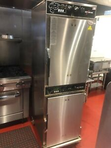 Alto shaam Cook And Hold Smoker Oven 1000 sk i