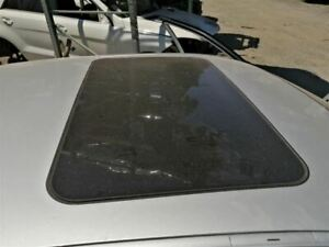 Silver Roof With Sliding Sunroof 72127000010 Fits 2000 2001 2002 2003 Bmw M5 Oem