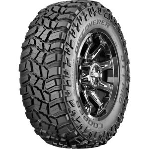 Cooper Discoverer Stt Pro Lt 295 65r20 35x11 50r20 E 10 Ply M T Mud Tire