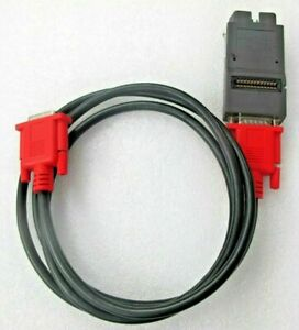 Snap on Data Cable W Obd ii Mt2500 46b Adapter Modis Solus Mt2500 Scanners X811