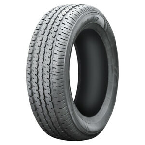 4 New Roadrider Iv St 235 85r16 Load F 12 Ply Trailer Tires