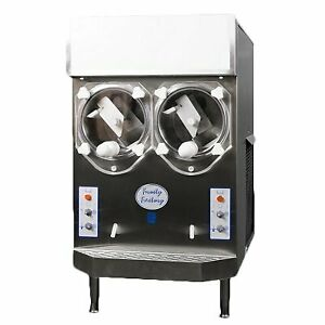 Frosty Factory 217a Cylinder Type Non carbonated Frozen Drink Machine