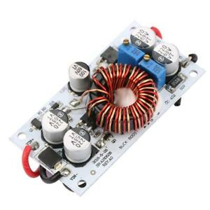 Adjustable Voltage current Dc dc Step up Down Buck Boost Power Supply Module Hot