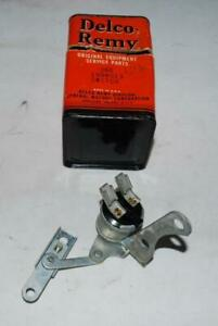 Nos 1952 1953 Buick Series 40 50 Special Super Man Trans Backup Switch 1998013