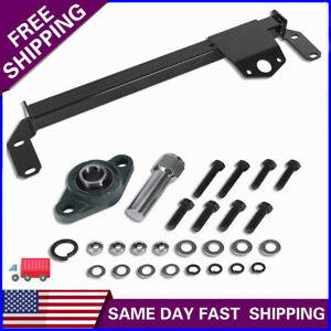 For 03 08 Dodge Ram 1500 2500 3500 5 9l 6 7l 4wd Steering Gearbox Stabilizer Bar