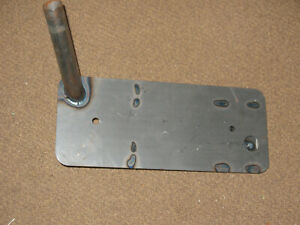 1955 1956 1957 Ford Tbird New Y Block e Flat Valley Pan Fits Y Blocks 54 64