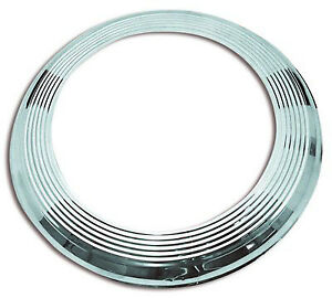 New 1940 1941 Ford Accessory Inner Beauty Ring For 16 Wheel 01a 18331