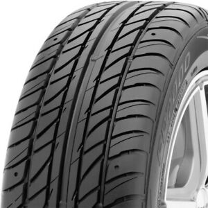 Ohtsu By Falken Fp7000 205 40r17 84w A S High Performance Tire