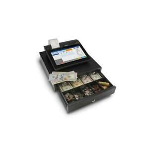 Royal Consumer 89207j Pos1500 Cash Register