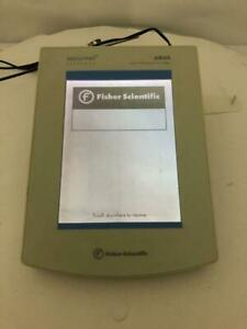 Fisher Scientific Accumet Dual Channel Ph ion Meter With New Probe