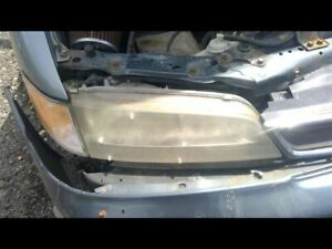 1997 Honda Accord Lx Headlamp Assembly 15886899