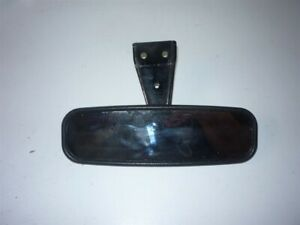 Vintage Willys Jeep Cj Rearview Mirror Replacement With Bracket