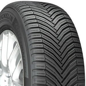 Michelin Crossclimate Suv 215 70r16 100h A S All Season Tire