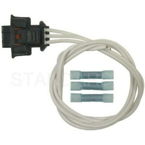 S 1038 New Ignition Coil Connector For Chevy Mercedes 5 Series 6 Savana Wrangler