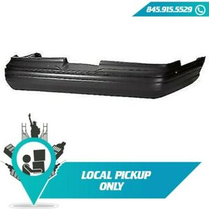 Local Pickup Bumper Cover Rear Fits Ford Grand Marquis 1995 1997 Fo1100252