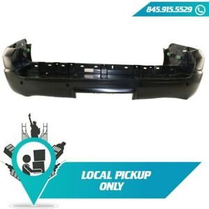 Local Pickup Bumper Cover Rear Fits Ford Expedition 2003 2006 Fo1100370