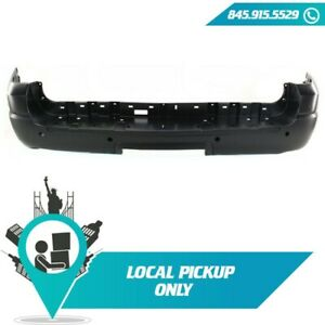Local Pickup Bumper Cover Rear Fits Ford Expedition 2004 2006 Fo1100372
