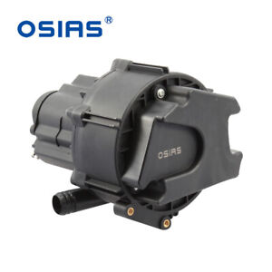 Secondary Air Pump For Mercedes W129 W140 W202 W210 S320 S420 S500 C280 C230