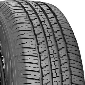 Goodyear Wrangler Fortitude Ht Lt 265 70r17 Load E 10 Ply A s All Season Tire