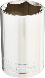 Greatneck 1 2 Drive 6 Point Deep Socket 1 1 2 Inch