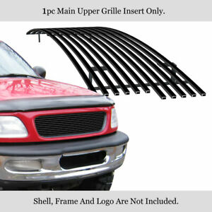 Fits 1997 1998 Ford F 150 light F 250 expedition Billet Grille