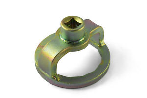 Heavy Duty Oil Filter Wrench For Toyota Lexus Cars Gold Color 1 2 Drive Ktc