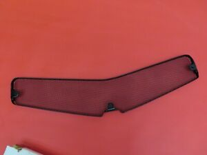 New 1939 40 Ford 39 47 Pickup Cowl Vent Screen D 5 12